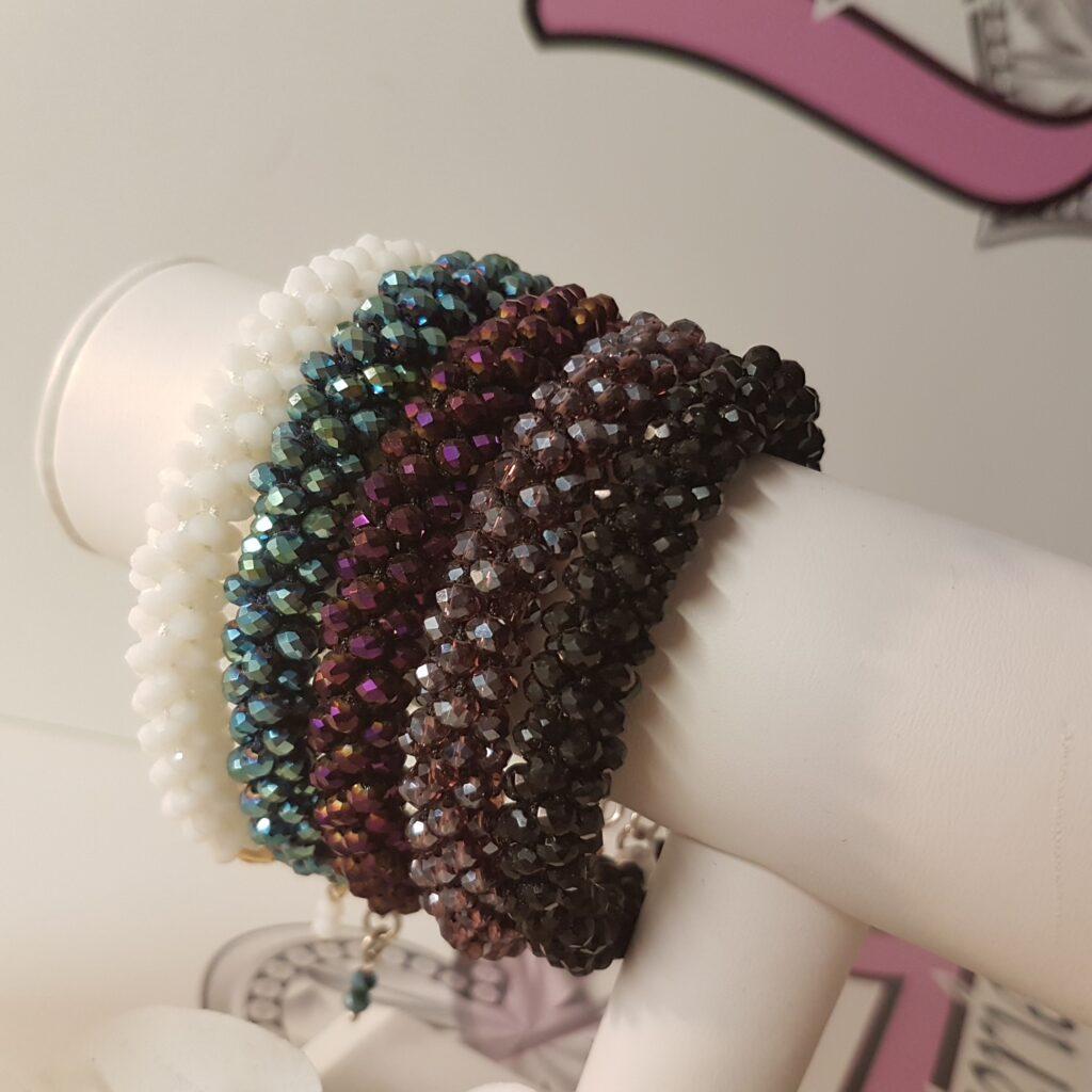 Armband Kumi Design